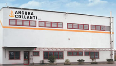 ANCORA COLLANTI S.r.l. - manufacturing adhesives since 1967