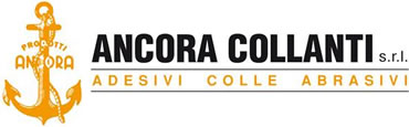 Ancora Collanti - adhesives, glues, abrasives