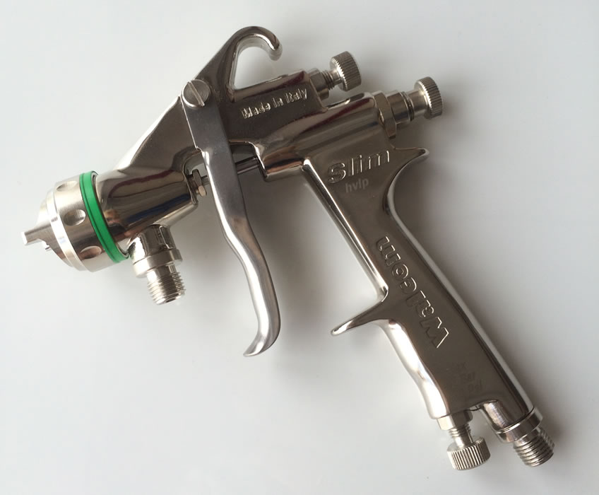 Model HVLP M spray gun Image